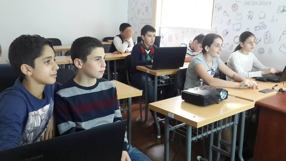 თბილისის არქიმედეს სკოლა