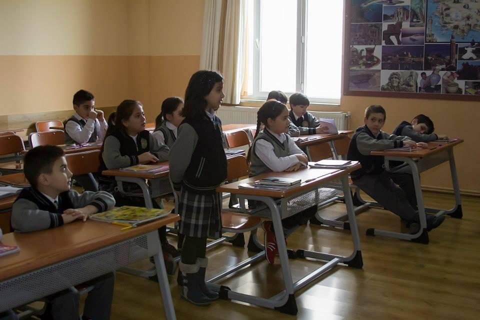 სკოლა სხივი